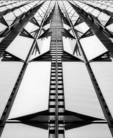 Panels in Vertical