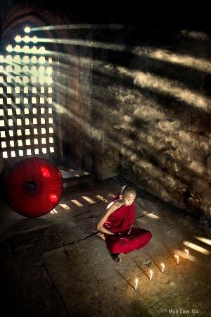 !!Meditation