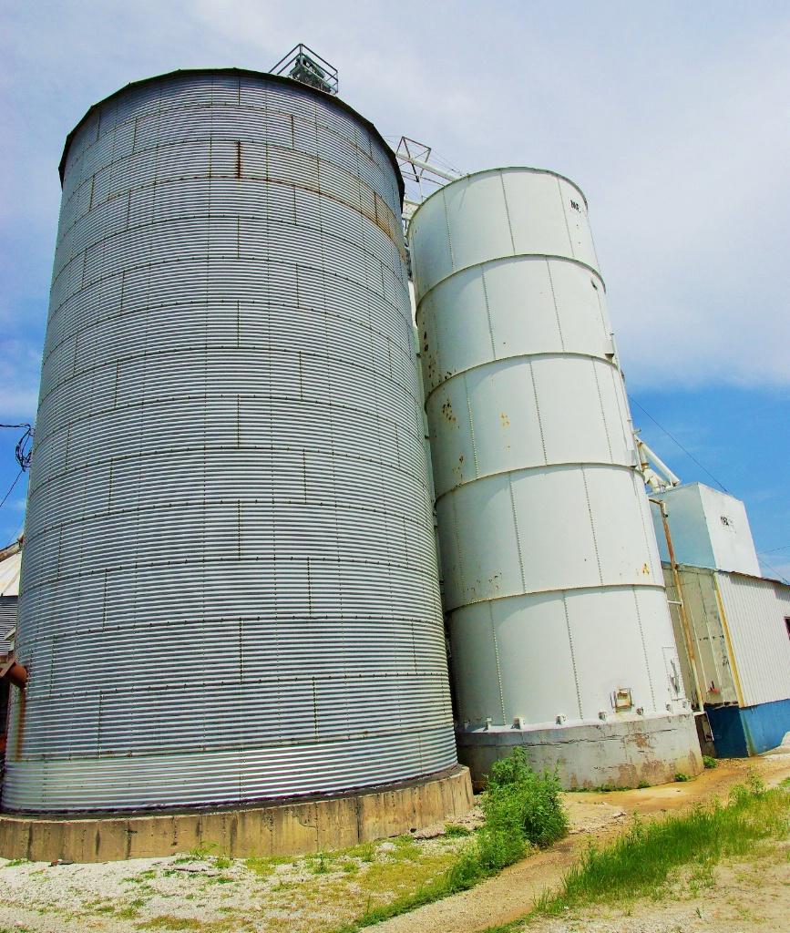 Missouri Storage