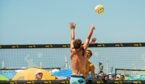 Action at the Net