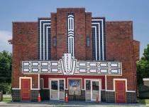 Carolina Theater, Allendale