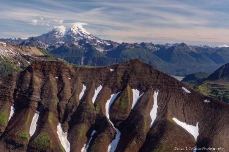 Alaska Ring of Fire !