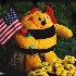 © Trudy L. Smuin PhotoID# 15429881: ~ Just BEE Happy ~