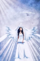 A Guardian Angel Will Attend Thee