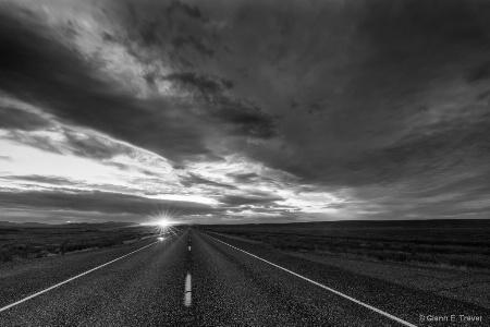 Road to Sundown