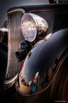 1933 Ford Up Close