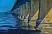 Bridge at the Key...