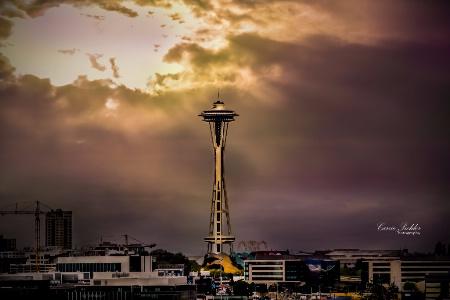 I <3 Seattle