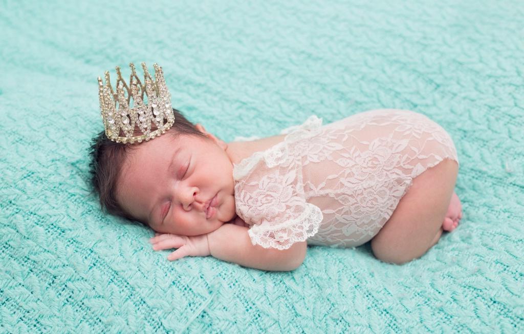 *Little Princess*