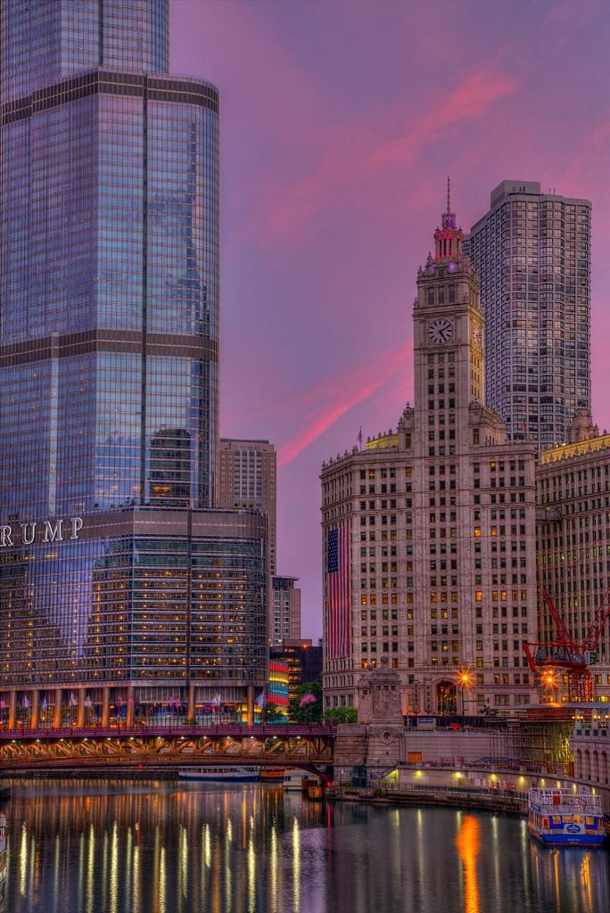 Chicago Light