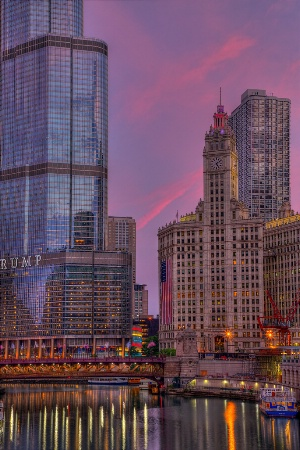 Chicago Light