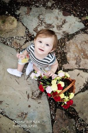 ~~ Flower Girl~~