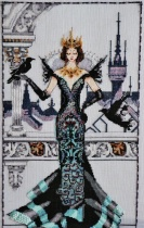 Blackbird Queen