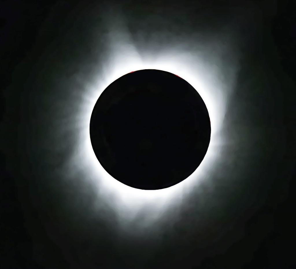 Sun Flares - ID: 15445624 © Denny E. Barnes