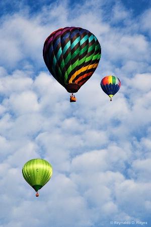 Up-Up-&-Away