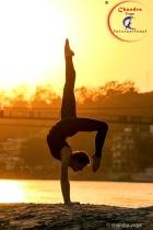 Join Best Yoga Teacher Training in Rishikesh,India