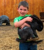 Jack Has Big Hare