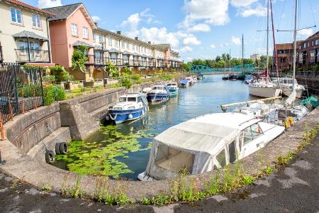 Pooles Wharf