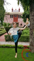 Join 200 hours best yoga TTC in World Capital Yoga
