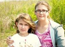 Kayla And Morgan