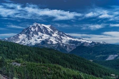 Mt.Rainier (Washington State)