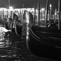 Gondola di Notte
