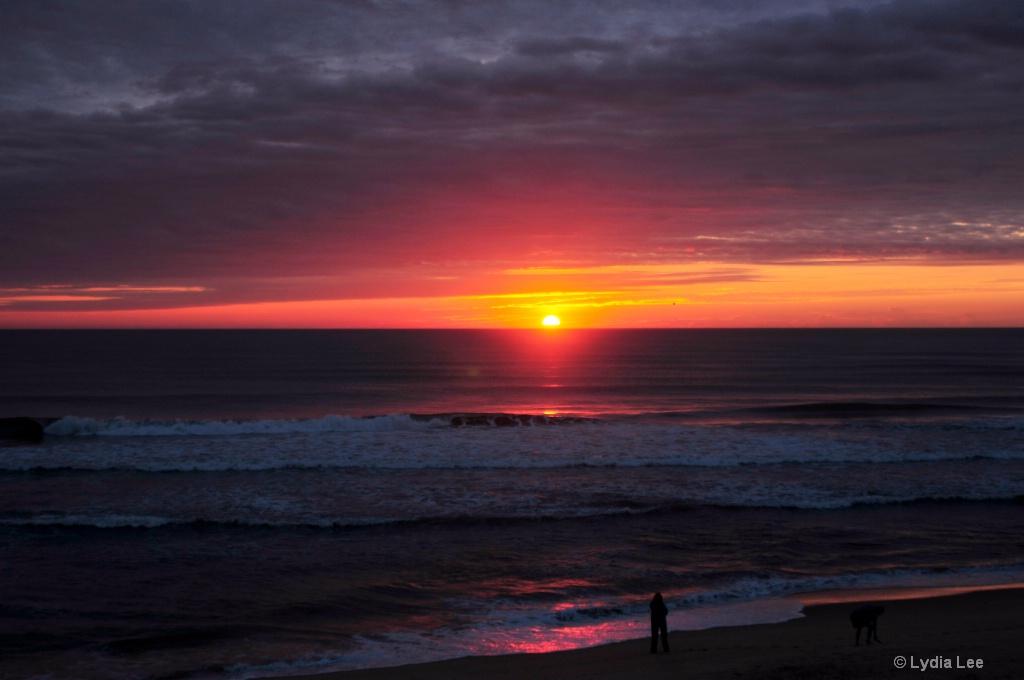 Good Morning! - ID: 15457650 © Lydia Lee