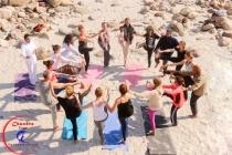 200 hours Yoga TTC Rishikesh, India.