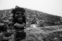the Witch of Loughcrew