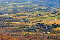 Fall Farmscape