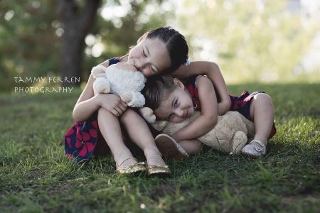 ~~  Sisterly Love  ~~