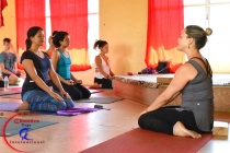 Yoga retreat and 200 hours yoga TTC in Rishikesh,