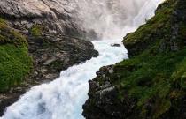 Fantastic Waterfall