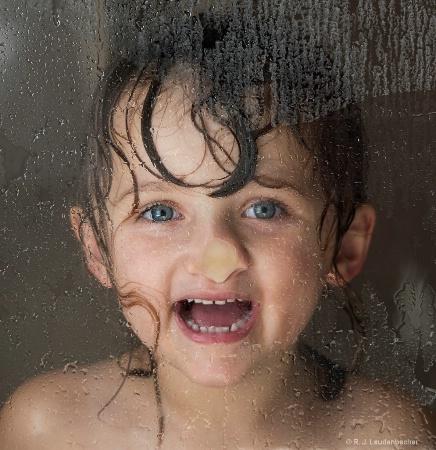 Shower Smiles