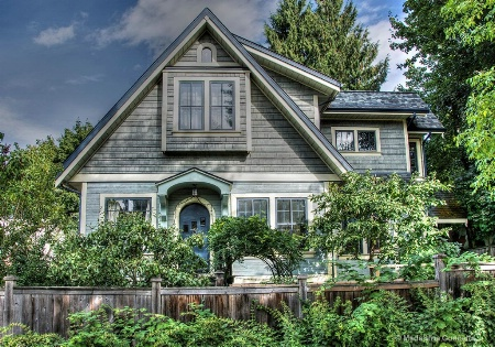 Heritage-home