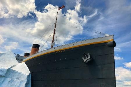 Titanic Museum