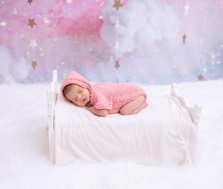 *Tiny baby*