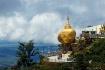 Golden Rock (Myan...