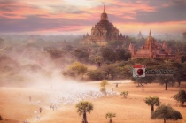 Journey to the Bagan