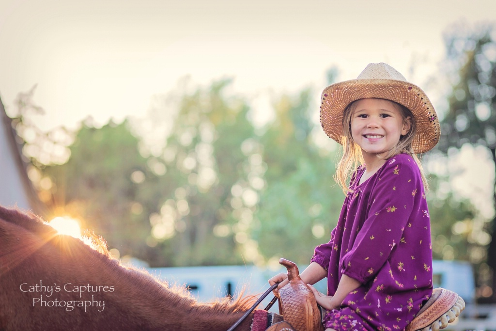 ~Cowgirl!