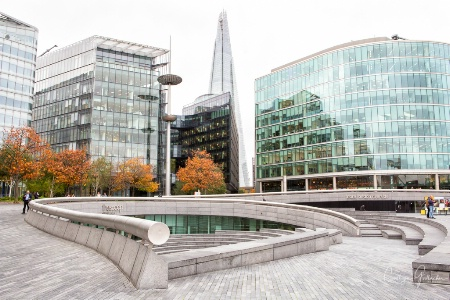 The Scoop, London