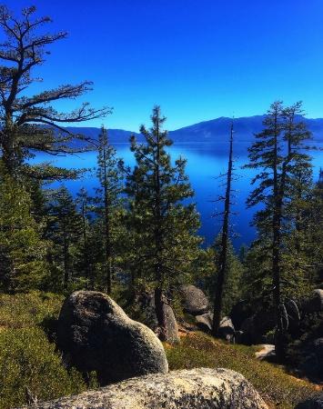 ~ Tahoe ~