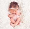 *Newborn baby gir...