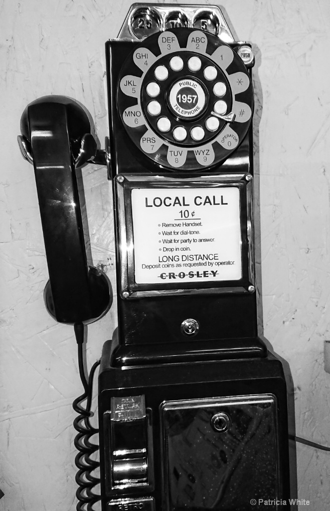 60 Year Old Technology