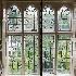 © Michael K. Salemi PhotoID # 15484054: Cabra Castle Window