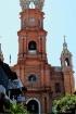 Church in Peurto ...