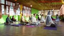 200 & 300 hours Yoga TTC in Rishikesh, India.