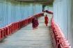 Road to Pagoda