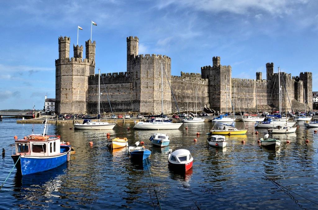 Castle Mooring