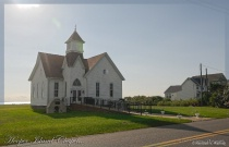 Hooper Island Chapel
